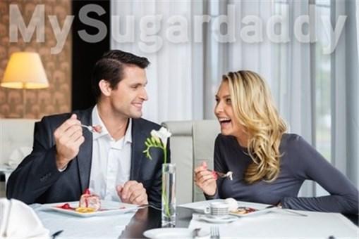 Sugardaddy: Der Weg in das besondere Verhältnis!
