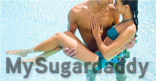 Sugarbabe liebt Sugardaddy