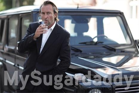 Sugardaddy Leben