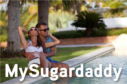 Liebe einen Sugardaddy