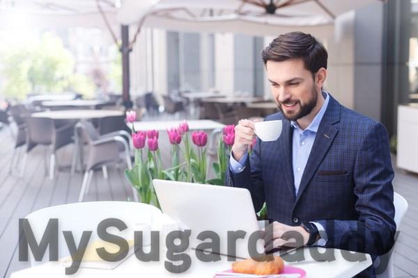 Sugardaddy sucht Frauen