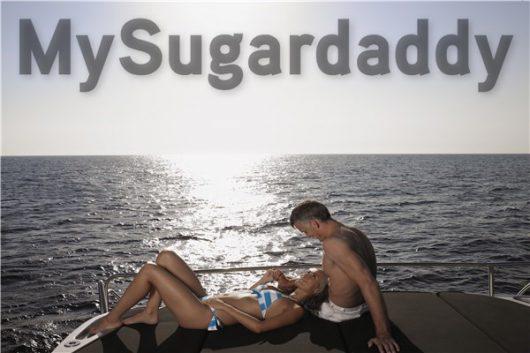 Heiße Affäre mit einem Sugardaddy