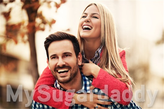 Die Sensation 'Sugardaddy'