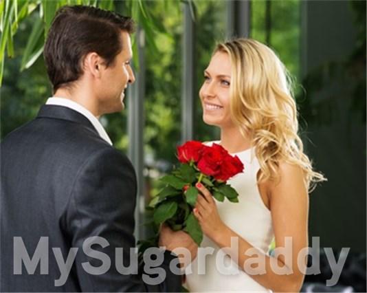 Sugardaddy zum Valentinstag, bitte!