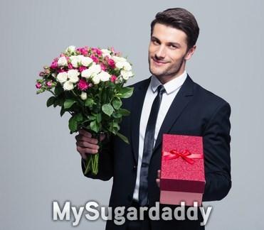 Blumensträuße als Sugardaddy Geschenke
