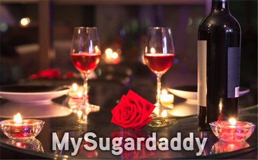 Sugardaddy Date in Frankfurt