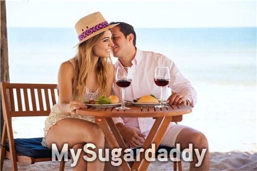 Sugardaddy: süchtig nach jungen Damen