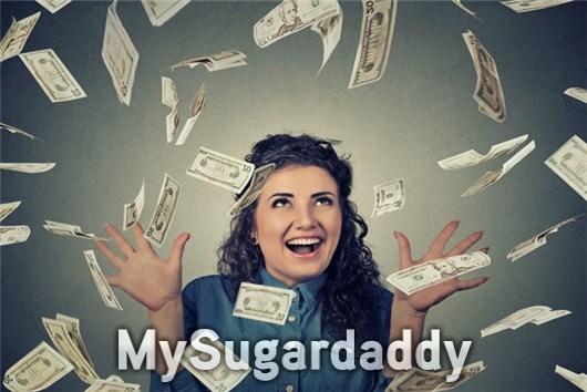 Taschengeld mit Sugardaddy aufbessern