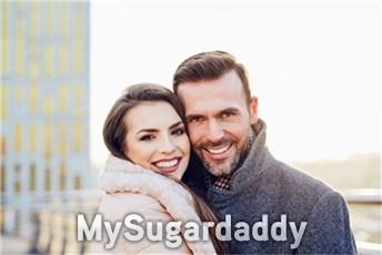 Sugardaddy Suche