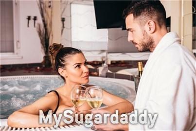 Sugardaddy daten