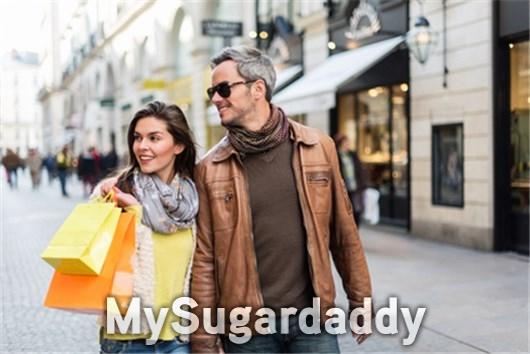 Wo kann man einen Sugardaddy treffen?