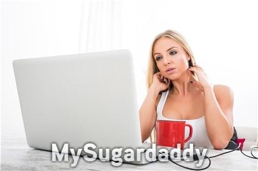 Einen betuchten Sugardaddy erkunden