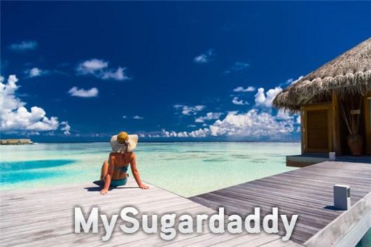 Geld in der Sugardaddy-Beziehung