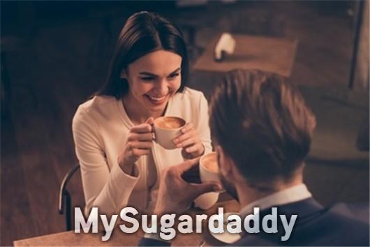 Offene Beziehung zu einem Sugardaddy
