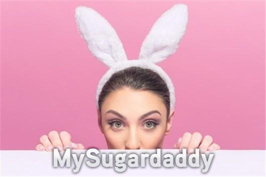 Osterferien mit Sugardaddy verbringen