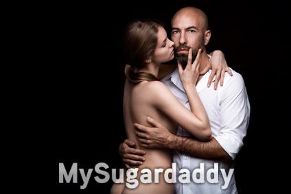 Der aufregende, reiche Sugardaddy