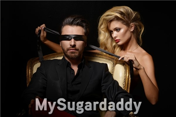 Sugardaddy ist ein Gentleman