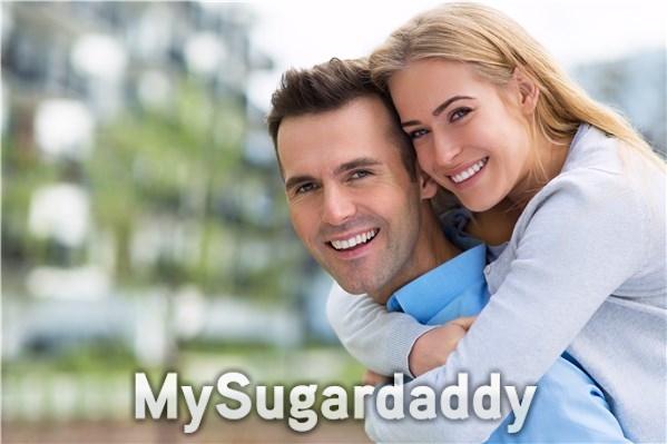 Die Sugardaddy Beziehung