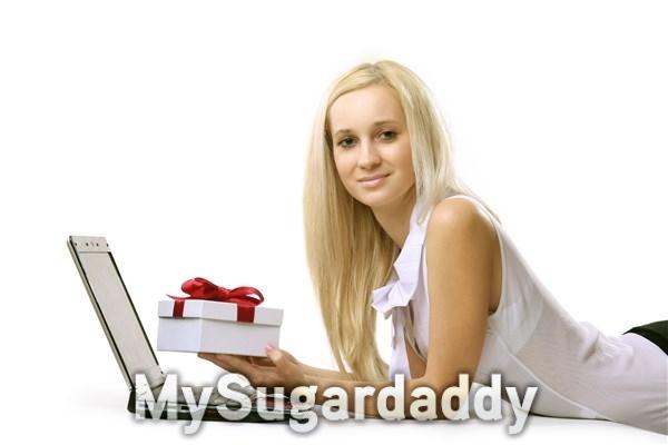 Sugardaddy ist reich