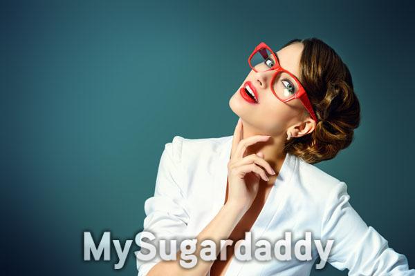 Sugardaddy weiß was er sucht