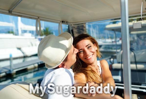 Sugardaddy ist ein Träumer..