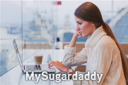 Sugardaddy will eine junge Partnerin