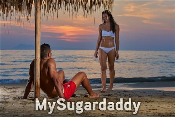 Sugardaddy sucht neue Beziehung