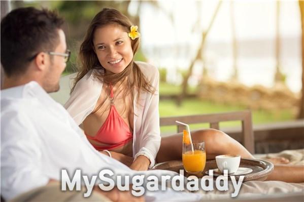 Sugardaddy sucht eine Affäre