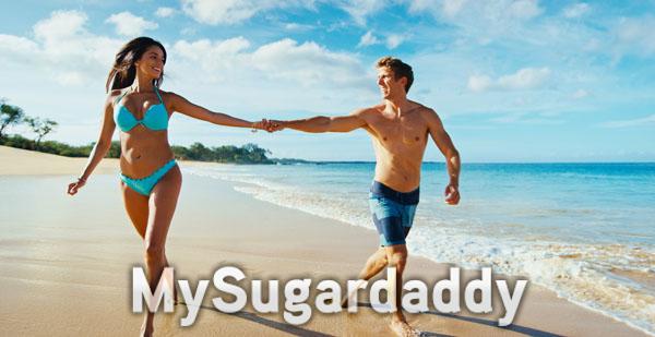 Freundschaft Plus mit einem Sugardaddy