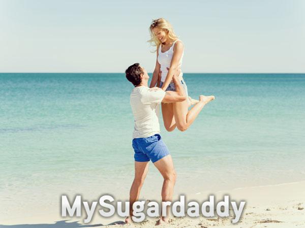 Luxusurlaub mit deinem Sugardaddy