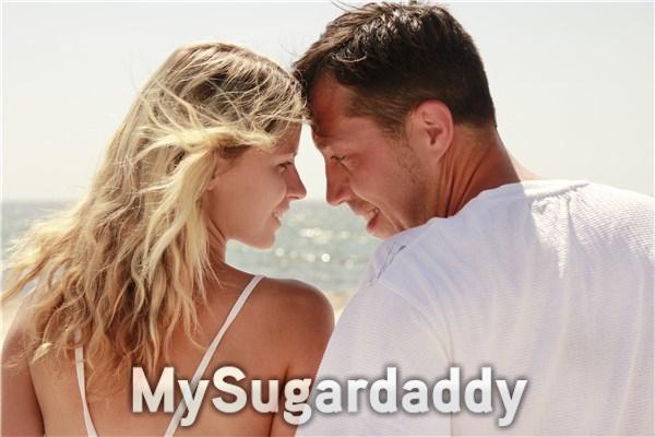 Der Sugardaddy steht auf die Jugend!