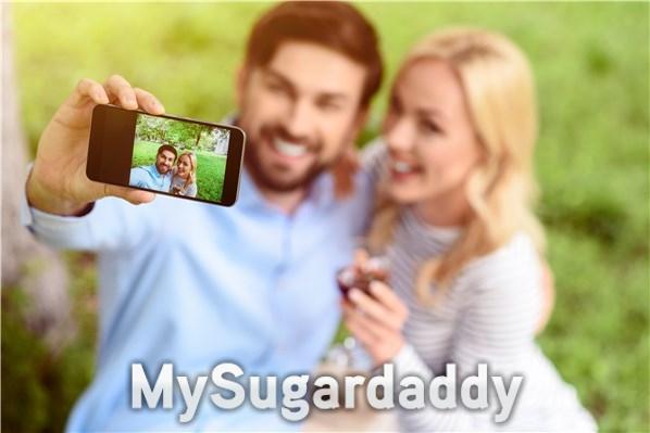 Sugardaddy kann sehr einsam sein!