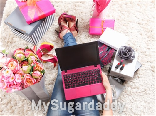 Sugar-Dating Romantik oder Finanzen