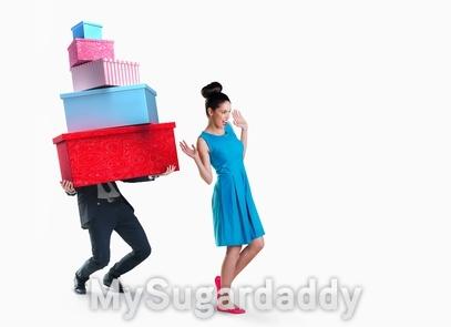 Einmalige Sugardaddy Geschenke