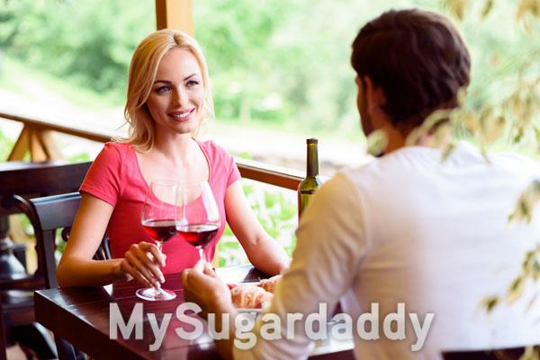 Date mit einem Sugardaddy – so wird es perfekt