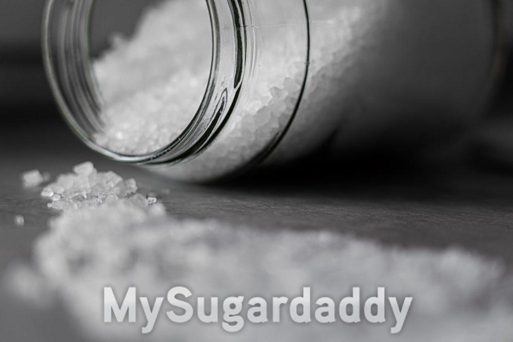 Salt Daddy