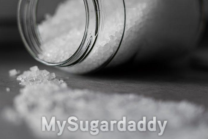 """Was ist ein """"Salt Daddy""""?"""