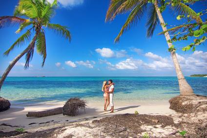 Urlaubstypen Strandliebhaber