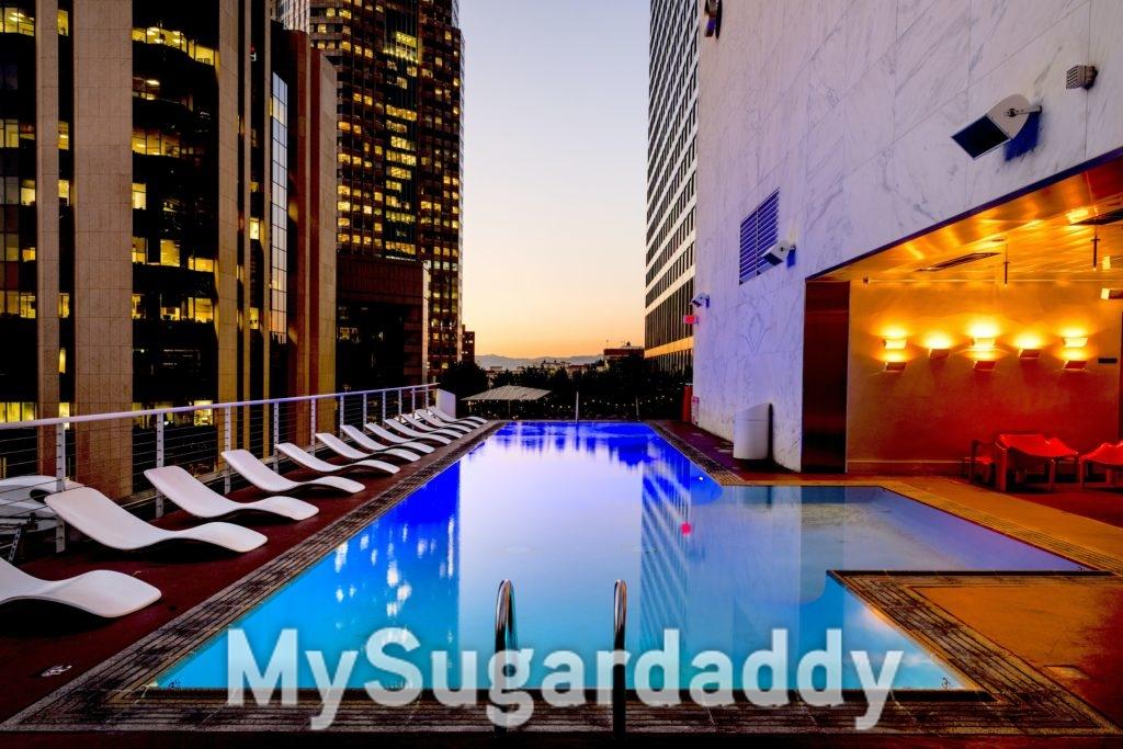 Sugardaddy Lifestyle