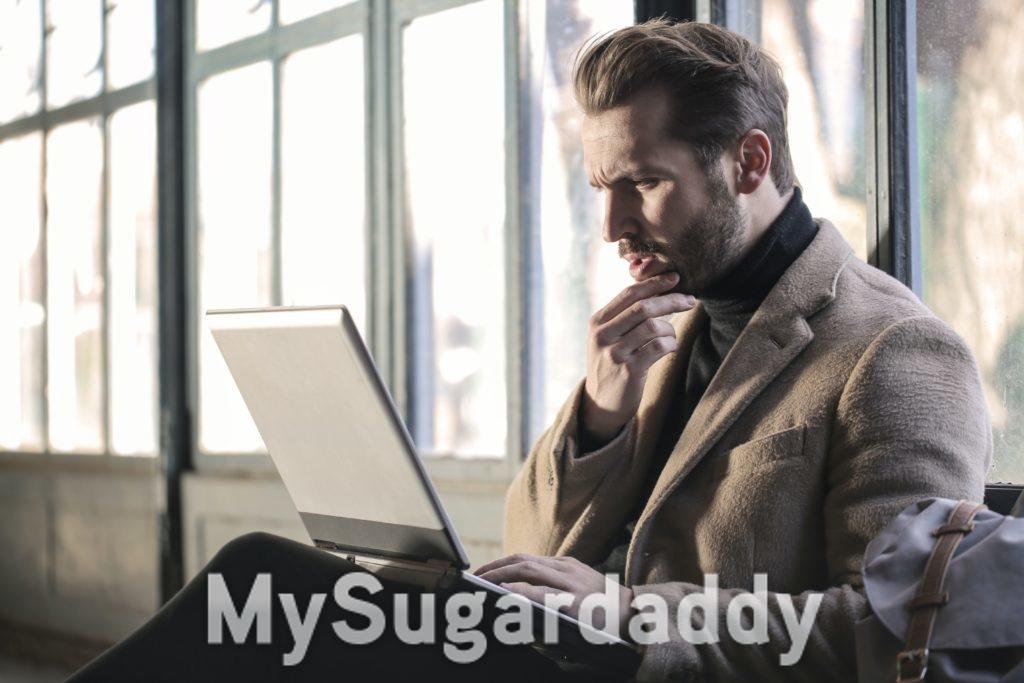 Sugardaddy finden