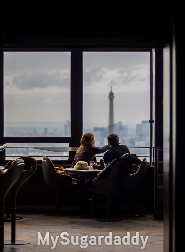 Paris als Wochenendtrip