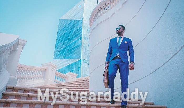 Reiche Männer finden - der Sugardaddy als reicher Mann
