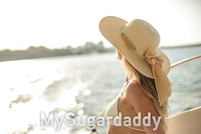 Wie bekomme Ich ein Sugargirl - Sugargirl auf Reisen