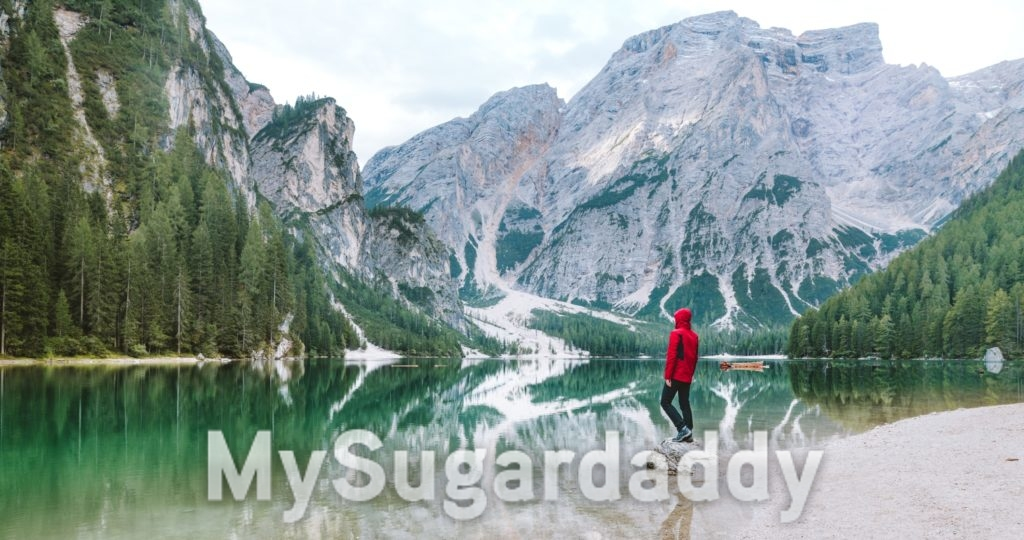 Was sucht ein Sugardaddy?